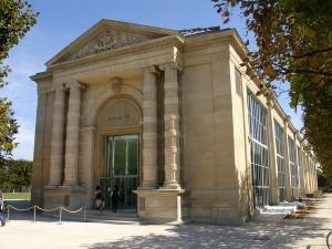 французский музей оранжери