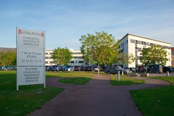 система медицинского страхования во франции