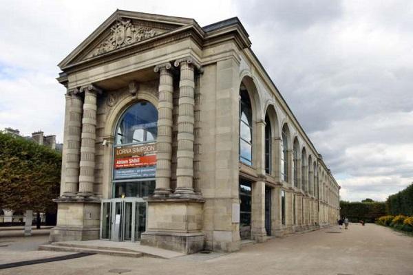 Национальная галерея Же-де-Пом