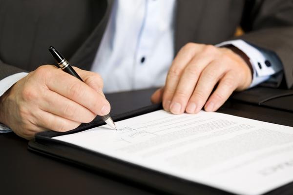 нюансы подписания договора со страховщиком