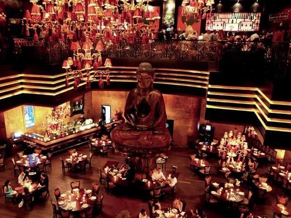 Будда-Бар