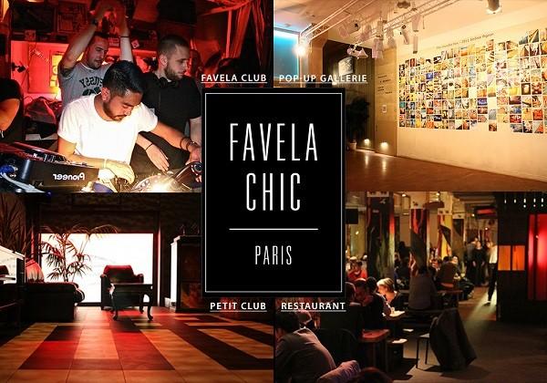 La Favela Chic