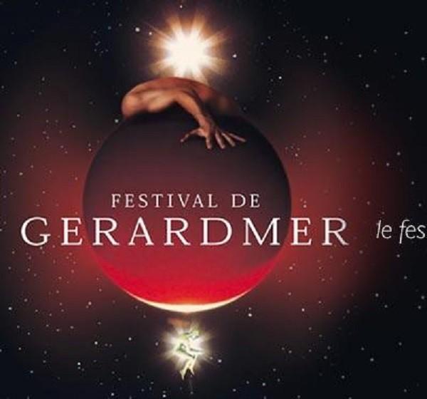 Кинофестиваль в Жерармере франция