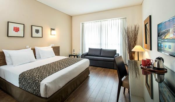 гостиница Vital Hotel город Тель-Авив