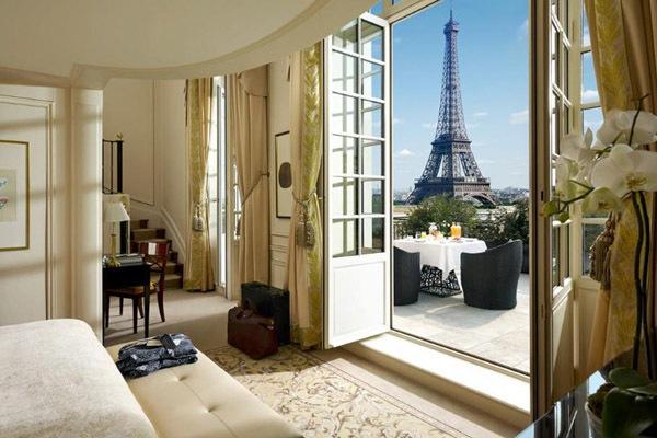Покупка недвижимости россиянами во Франции