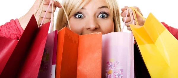 покупки во франции не выходя из дома
