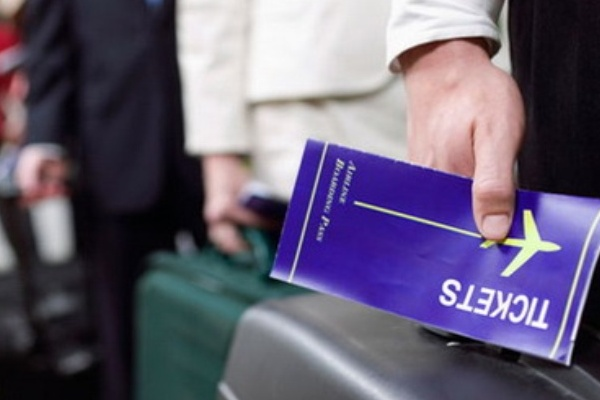 покупка билетов на самолет онлайн