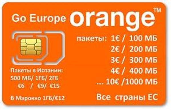 звонки по европе