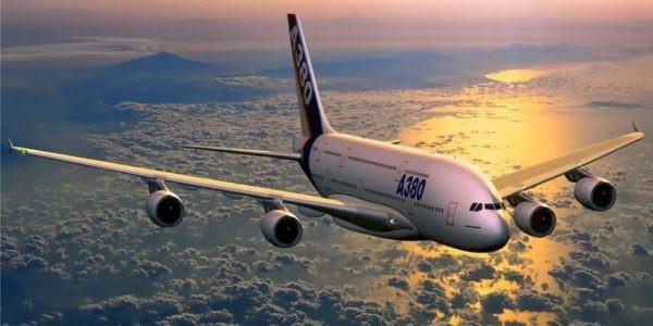 выбор авиакомпании для полета
