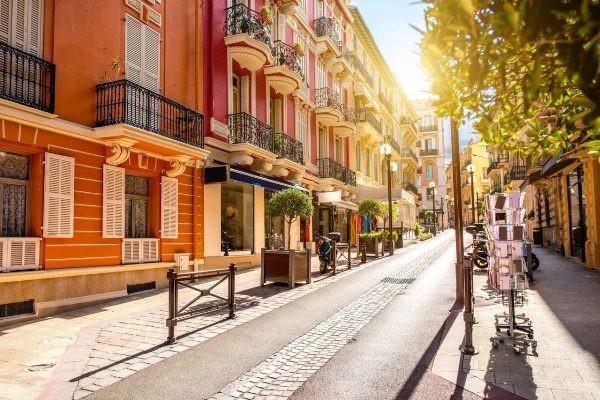 Элитная недвижимость в Монако