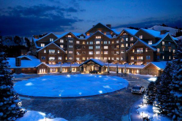 гостиницы словакии