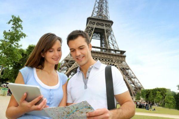 Куда отправиться туристу в Париже