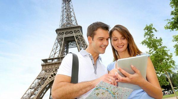 Интернет во Франции